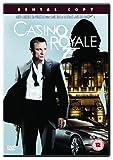 Casino Royale [DVD]