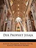 img - for Der Prophet Jesaja (German Edition) book / textbook / text book