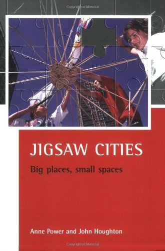 Jigsaw cities: Big places, small spaces (CASE Studies on Poverty, Place & Policy)