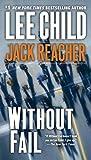 img - for Without Fail: A Jack Reacher Novel book / textbook / text book