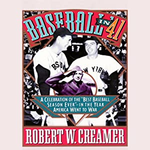 Baseball in '41 | [Robert W. Creamer]