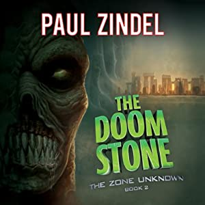 The Doom Stone | [Paul Zindel]