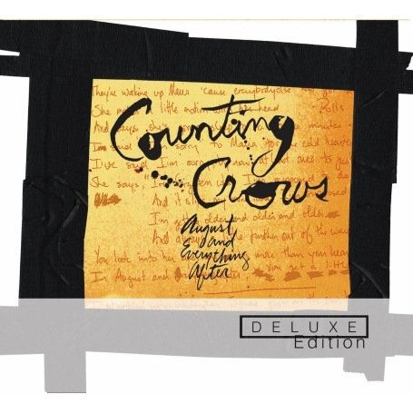 Counting Crows - August and Everything After [Extra Tracks] [Deluxe Edition] - Zortam Music