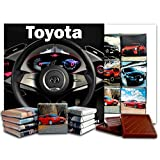 DA CHOCOLATE Candy Souvenir TOYOTA Chocolate Gift Set 5x5in 1 box (Wheel)