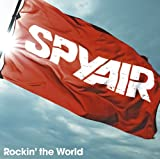 My Friend-SPYAIR