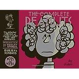 "The Complete Peanuts 1975 to 1976von ""Charles M. Schulz"""