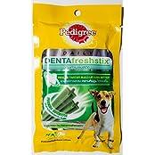Pedigree Denta Freshstix Toy To Small Dog, Reduce Tartar 75g