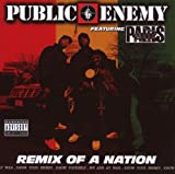 Remix Of A Nation Public Enemy & Paris