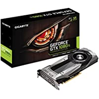 Gigabyte GeForce GTX 1080 Ti Founders Edition 11GB Graphics Card