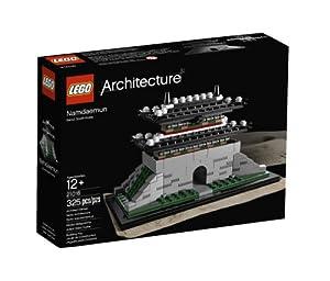 Lego Architecture 21016: Series Sungnyemun