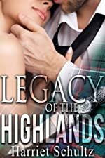 Legacy of the Highlands (Legacy Series Book One)