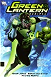 Geoff Johns Green Lantern: Rebirth