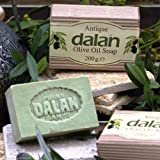 Dalan Olive Oil Bar Soap 100% Natural (Dalan Antique) by Dalan Antique