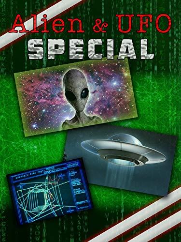 Aliens & UFO Special on Amazon Prime Video UK