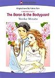 The Baron & the Bodyguard - Carramer Legacy 2 (Harlequin comics)