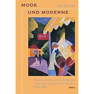 Mode und Moderne