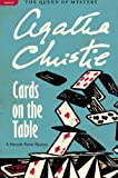 ISBN 9780062073730 product image for Cards on the Table: A Hercule Poirot Mystery (Hercule Poirot Mysteries) | upcitemdb.com