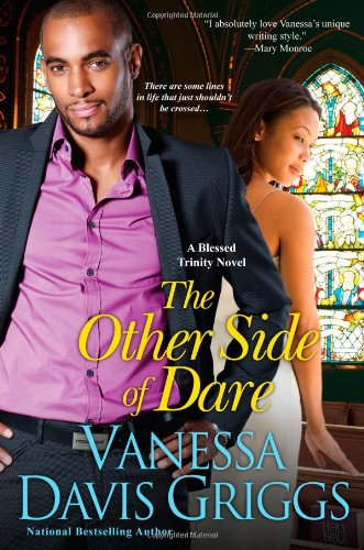 Image of The Other Side of Dare (Blessed Trinity Novels)