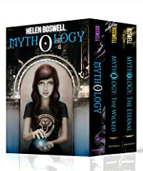 Mythology: The Complete Trilogy by Helen Boswell ebook deal