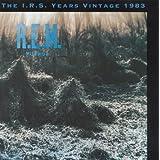 """Murmur - The I.R.S. Years Vintage 1983von """"R.E.M."""""""