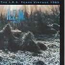 Murmur - The I.R.S. Years Vintage 1983