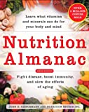 Nutrition Almanac