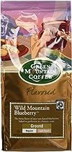 Green Mountain Coffee Wild Mountain Blueberry 12 oz Ground Packaged