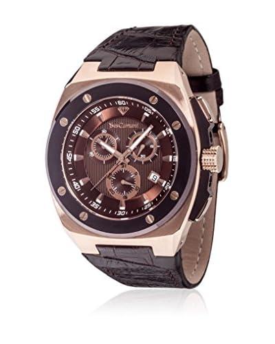 Yves Camani Reloj de cuarzo Man Quentin 44 mm