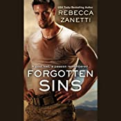 Forgotten Sins: The Sin Brothers, Book 1 | [Rebecca Zanetti]