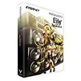 インターネット VOCALOID3 Lily
