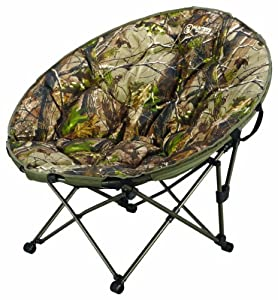 Hunters Specialties Papason Camolounger by Hunter