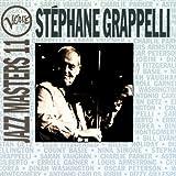 Verve Jazz Masters 11: Stephane Grappelli