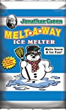 Jonathan Green 11301 Melt-A-Way Snow & Ice Melter - 10 lb Bag