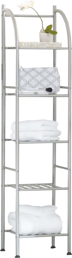 rezension badregal bad wc regal handtuchhalter badezimmerschrank. Black Bedroom Furniture Sets. Home Design Ideas