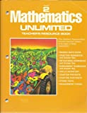 MATHEMATICS UNLIMITED:TEACHERS RESOURCE BOOK.GRADE 2.