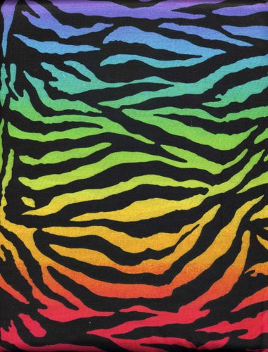 Multi Colored Zebra Print Multi Colored Zebra Print Wallpapers