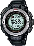 Casio Paw1500-1v Pathfinder Atomic Tough Solar Watch