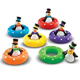 Learning Resources Smart Splash Color Play Penguins ~ Learning Resources