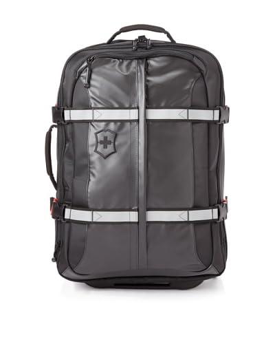 Victorinox Ch-97 Ch 25 Expandable Suitcase, Black