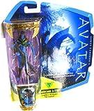 James Cameron's Avatar Movie 3 3/4 Inch Na'vi Action Figure Avatar Jake Sully Warrior Na'Vi Avatar