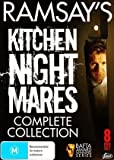 Ramsay's Kitchen Nightmares - Complete Collection (8 Disc Box Set) (PAL) (REGION 0)