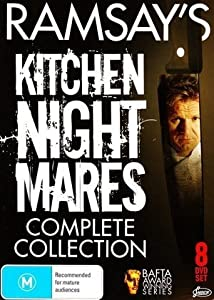 Ramsay 39 s kitchen nightmares complete for Q kitchen nightmares