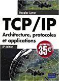 TCP/IP (French Edition) (2744073806) by Douglas Comer