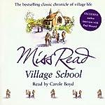 Village School | Miss Read