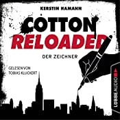 Der Zeichner (Cotton Reloaded 33) | Kerstin Hamann