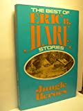 Jungle Heroes and Other Stories (0816305870) by Hare, Eric B.