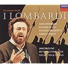 Verdi: I Lombardi (2 CDs)
