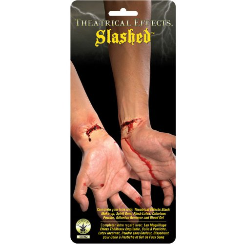 Rubie's Costume Co Theatrical Effect-Slashed Costume