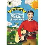 The Marvelous Musical Adventures ~ Stevesongs