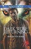 Dark Wolf Returning (Bloodrunners series Book 6)